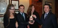 Premio Emprendedor 2012