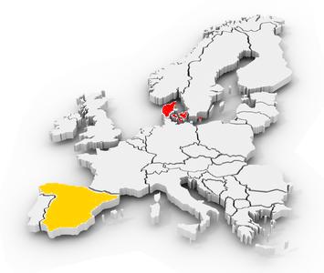 Acerca de la Cámara Hispano-Danesa