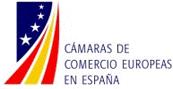 Cámaras de Comercio Europeas en España