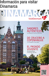 Revista Visit Denmark