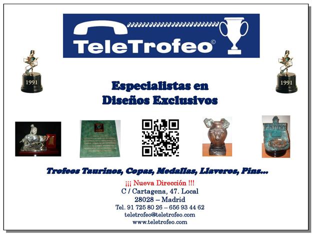 teletrofeos