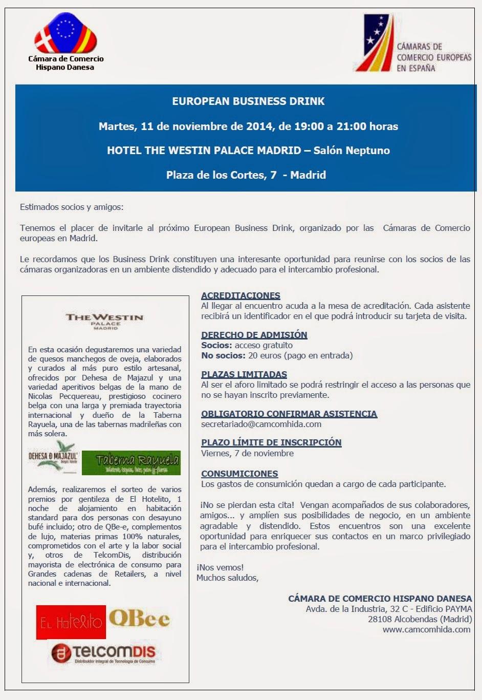 20141111_EuropeanBusinessDrinkInvitacion