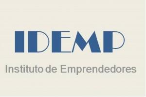 IDEM_Logo Instituto de Emprendedores JPG