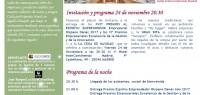 CamaraDanesaInvitacionProgramaCenaNavidad24Nov2017
