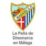 peña dinamarca en Malaga